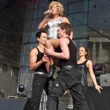 Madonna Vienna Pride 3