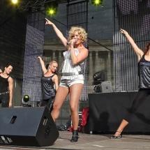 Madonna Vienna Pride 4