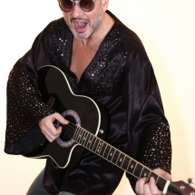 ROCK Classics Dave